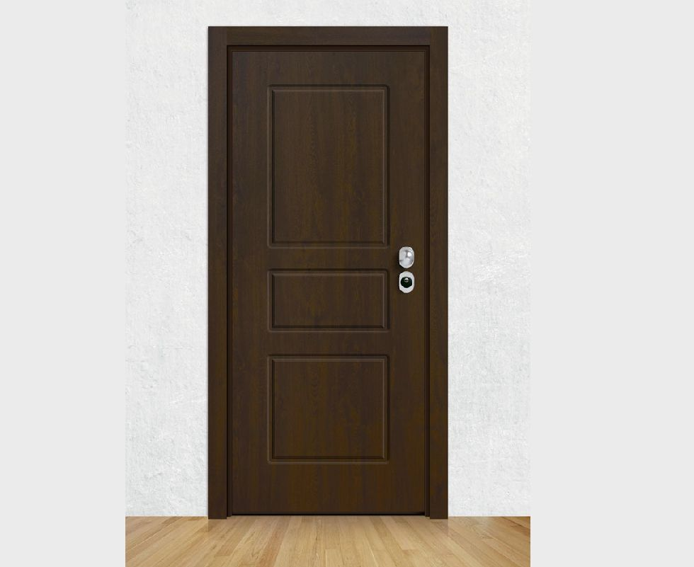 Puerta Acorazada Iron 3B