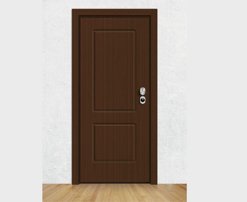 Puerta Acorazada Iron 600