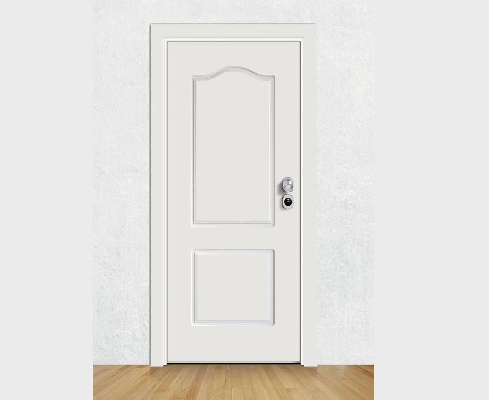 Puerta Acorazada Iron 602