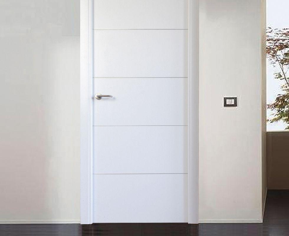 Puerta lacada 2