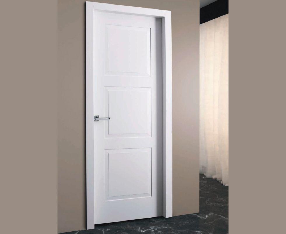 Puerta lacada 3